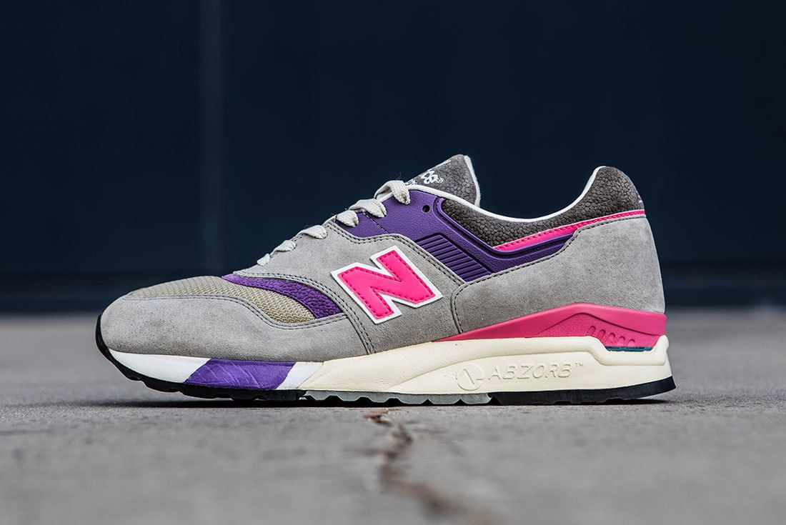United Arrows and Sons x New Balance 997.5 - 2008