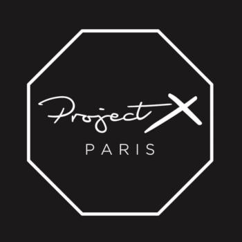 Project X Paris - Logo