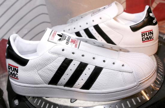 adidas Originals Superstar - Run-DMC