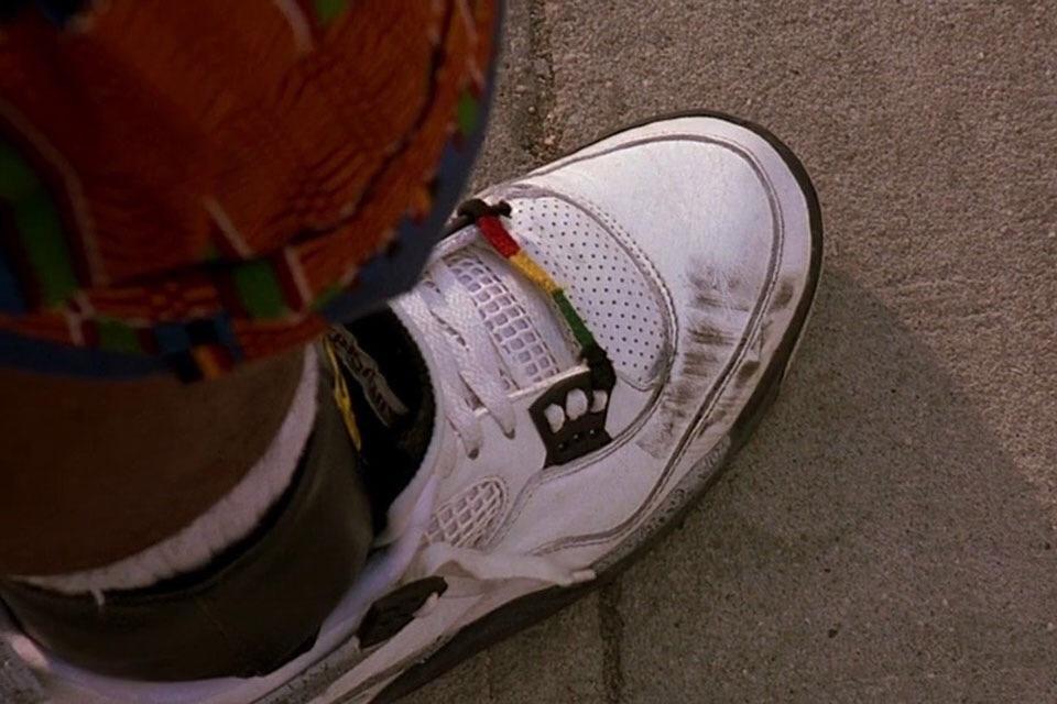 Air Jordan 4 - Do The Right Thing