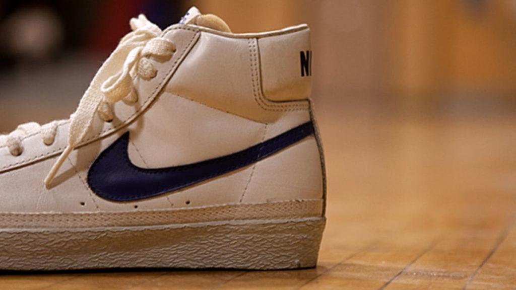 Nike Blazer - 1973